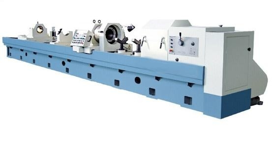 Cylinder Burnisher Bar Peeling Machine, Mesin Boring Mesin Pengolahan Logam